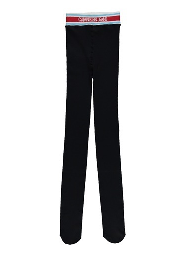 Calvin Klein Tayt Siyah
